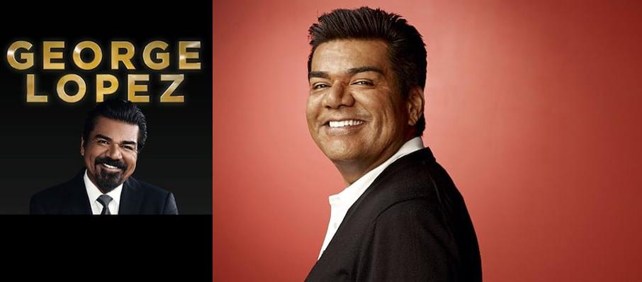 George Lopez at Hard Rock Live