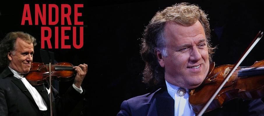 Andre Rieu at Amway Center