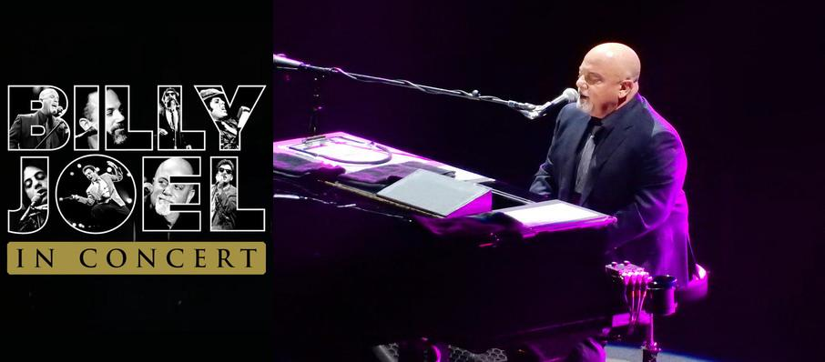 Billy Joel at Amway Center