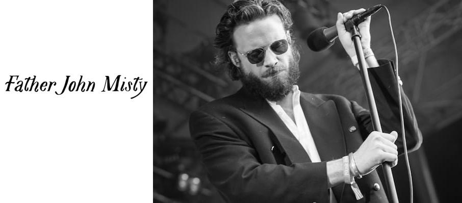 Father John Misty at Hard Rock Live