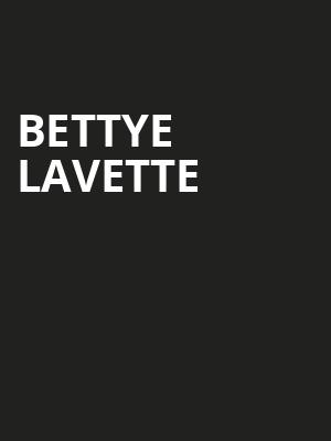 Bettye Lavette at Plaza Theatre