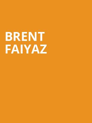 Brent Faiyaz at House of Blues