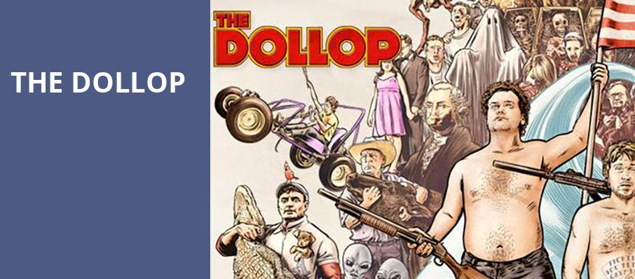 The Dollop, Plaza Theatre, Orlando