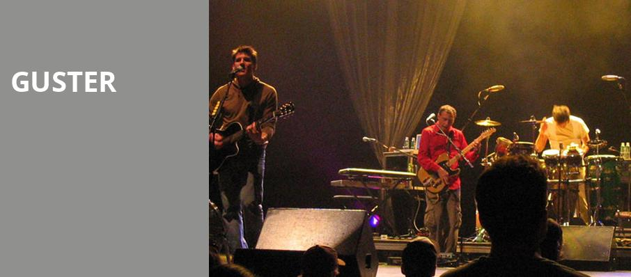 Guster, The Beacham, Orlando